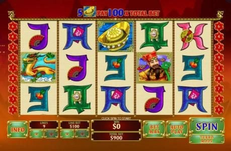 Play slots at Casino.DK: Casino.DK featuring the Video Slots Zhao Cai Jin Bao with a maximum payout of $500,000