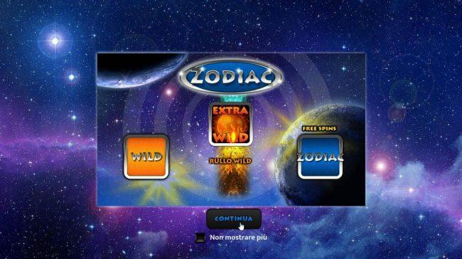 Zodiac :: Introduction
