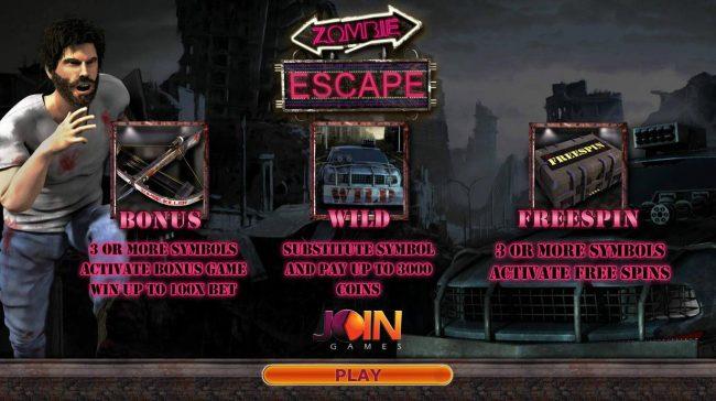 Zombie Escape :: Introduction