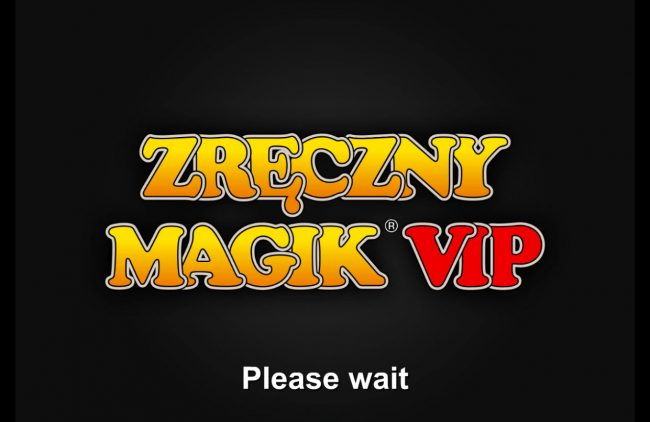 Play slots at Megaslot: Megaslot featuring the Video Slots Zreczny Magik VIP with a maximum payout of $20,000